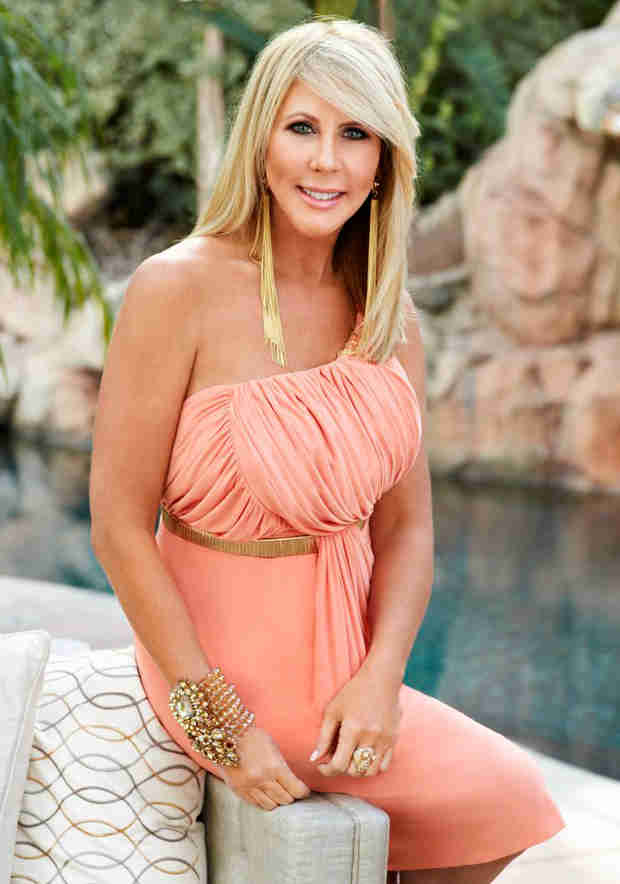 Vicki Gunvalson Reveals Her Beauty Secrets — How Does She Look So Great?