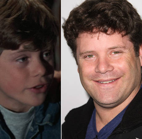 The Goonies Sequel: Sean Astin Says He and Corey Feldman Are Game!
