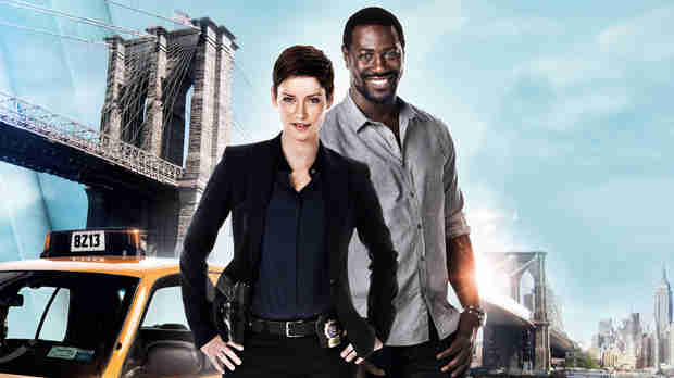 Chyler Leigh's New Show, Taxi Brooklyn, Premieres Tonight on NBC