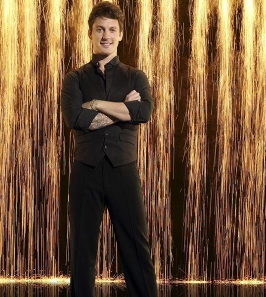 Tristan MacManus Is Leaving Dancing With the Stars For Strictly Come Dancing