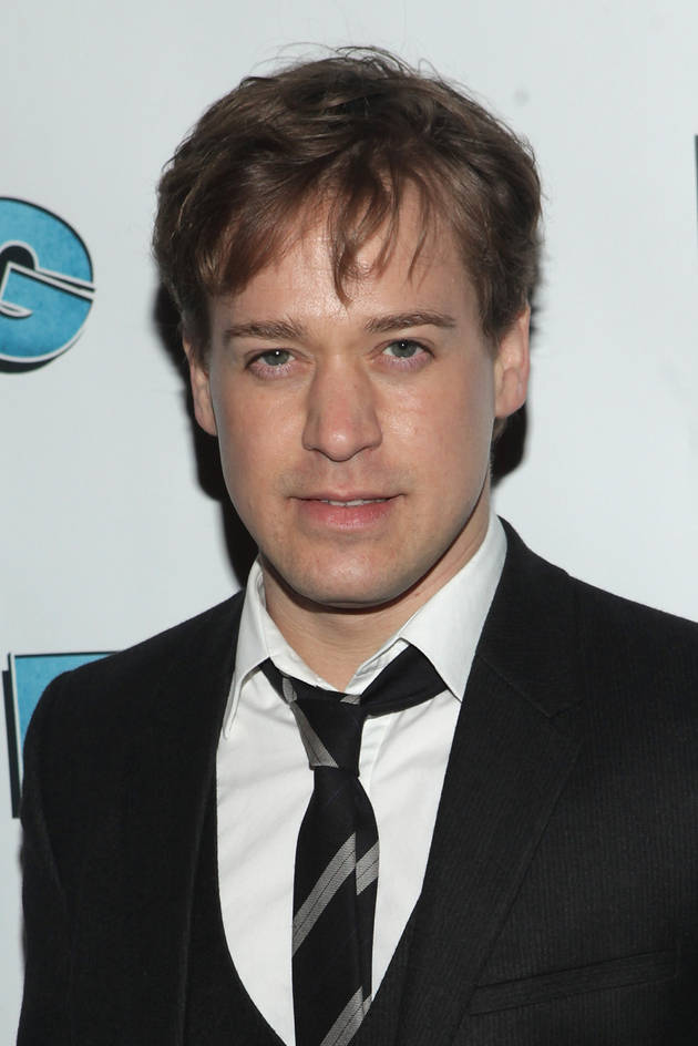 Happy Birthday, T.R. Knight! See What He's Done Since Grey's Anatomy