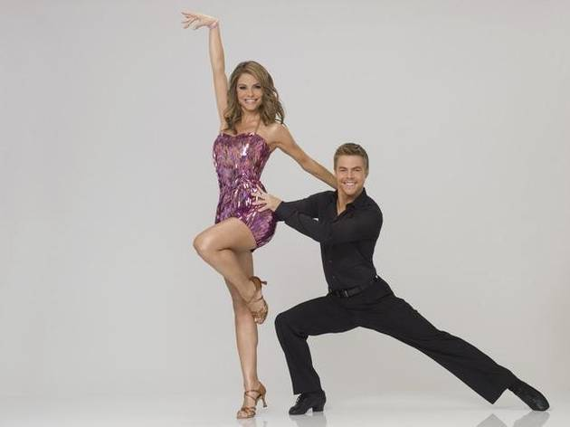 DWTS Wants Maria Menounos to Replace Erin Andrews As Co-Host? Not So Fast…