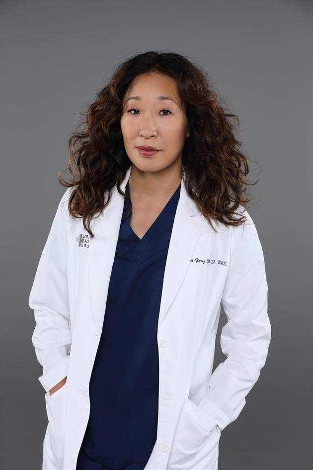 Former Grey's Anatomy Star Sandra Oh Injures Foot — What Happened?