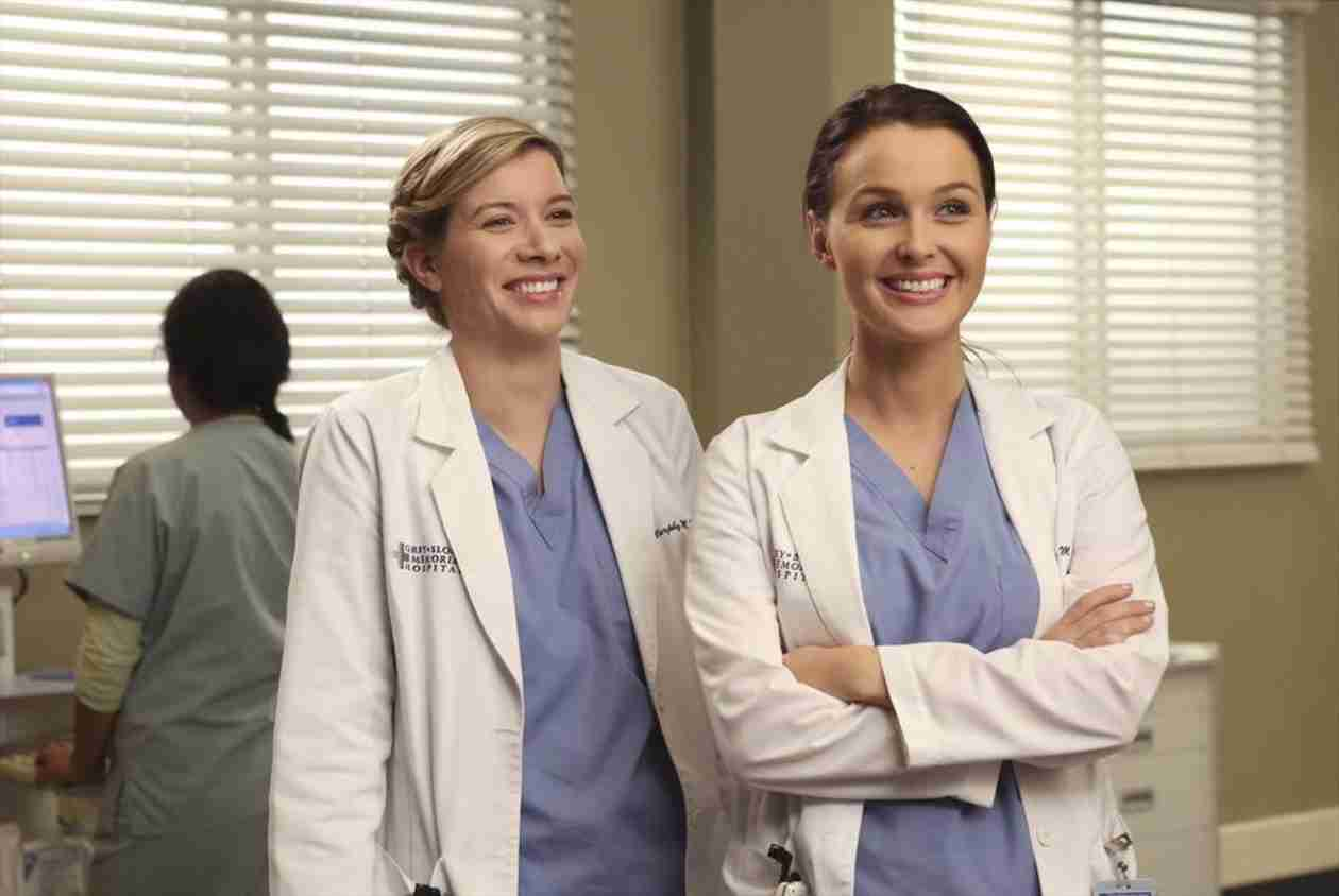 Unlike 59 Network TV Shows, Grey's Anatomy and Scandal Actually Gained Viewers Last Season