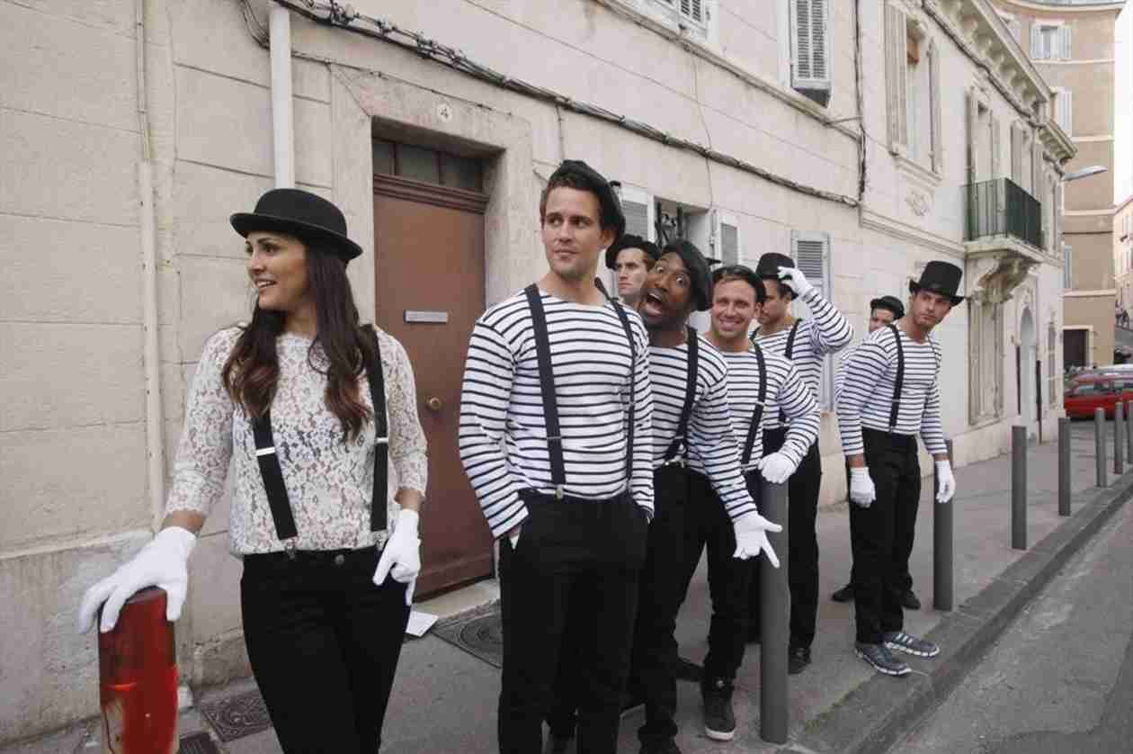 Bachelorette 2014 Episode 5 Spoiler Roundup: Marseilles, Mimes, and Man Drama