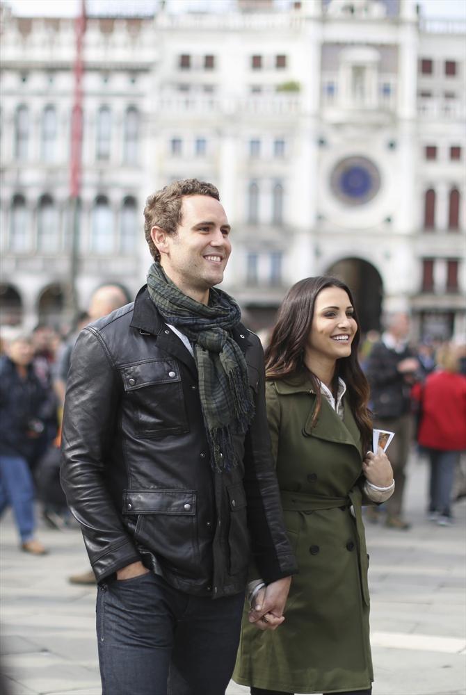 Nick Viall: Is He the Frontrunner of Andi Dorfman's Bachelorette 2014 Season?