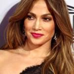 Jennifer Lopez Scorches in Red Bodysuit on Billboard Cover (PHOTO)