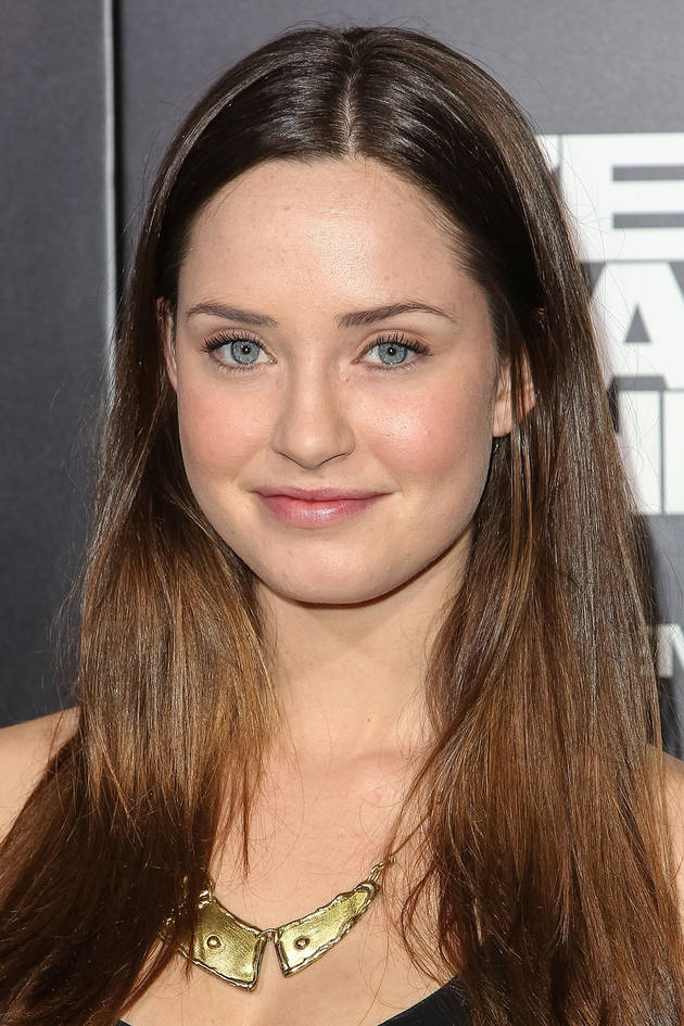 Former Ravenswood Star Merritt Patterson Join's E!'s Soapy Drama The Royals — Who Is She Playing?