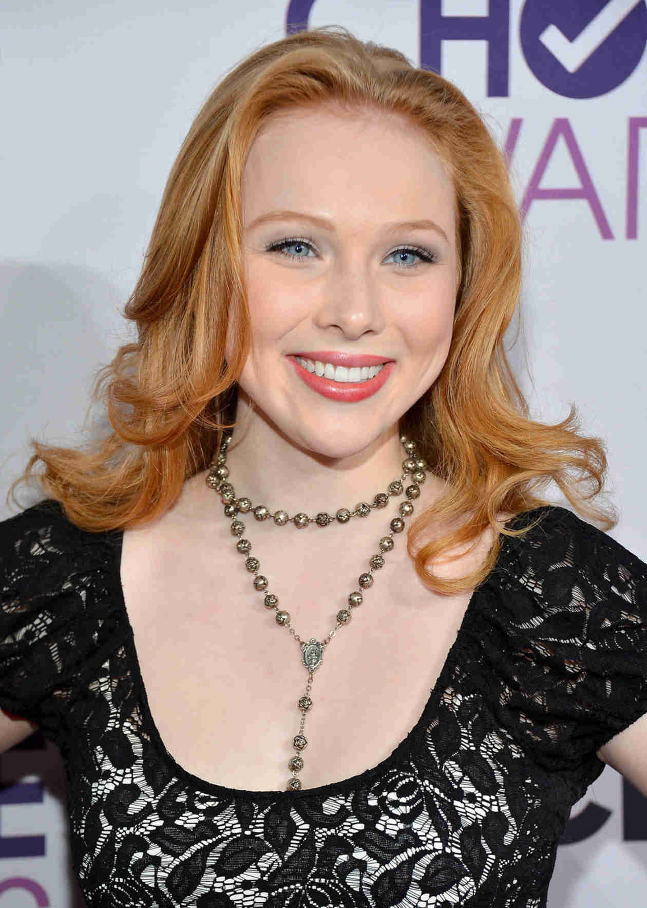 Dream Casting Frozen's Anna for Once Upon a Time Season 4 (VIDEO)