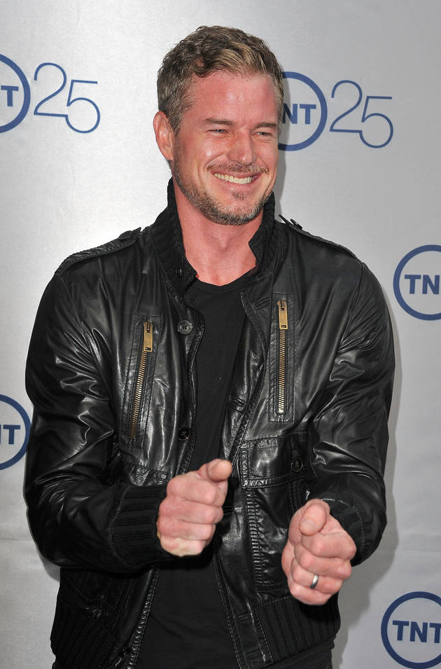 """Eric Dane Gets Candid About Sex Tape, Rehab Stint: """"We've All Made Mistakes"""""""