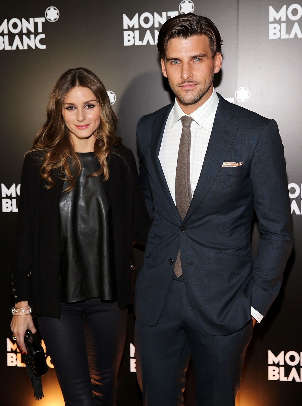 """Olivia Palermo Is Married! Do You Love Her Wedding """"Dress""""? (VIDEO)"""