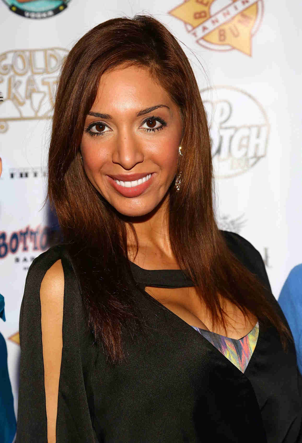 Does Farrah Abraham Want Her Erotic Novels Adapted into a Film? — Exclusive