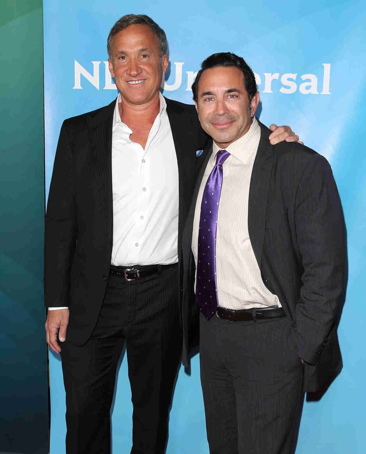 Terry Dubrow and Paul Nassif's New Show Botched — See the Trailer! (VIDEO)