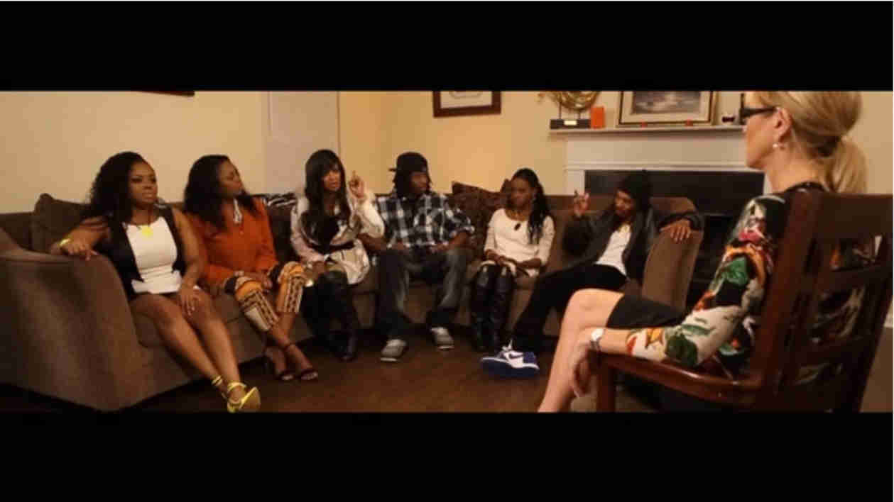 Keyshia Cole's Family Returns to the Small Screen in New Reality Show (VIDEO)