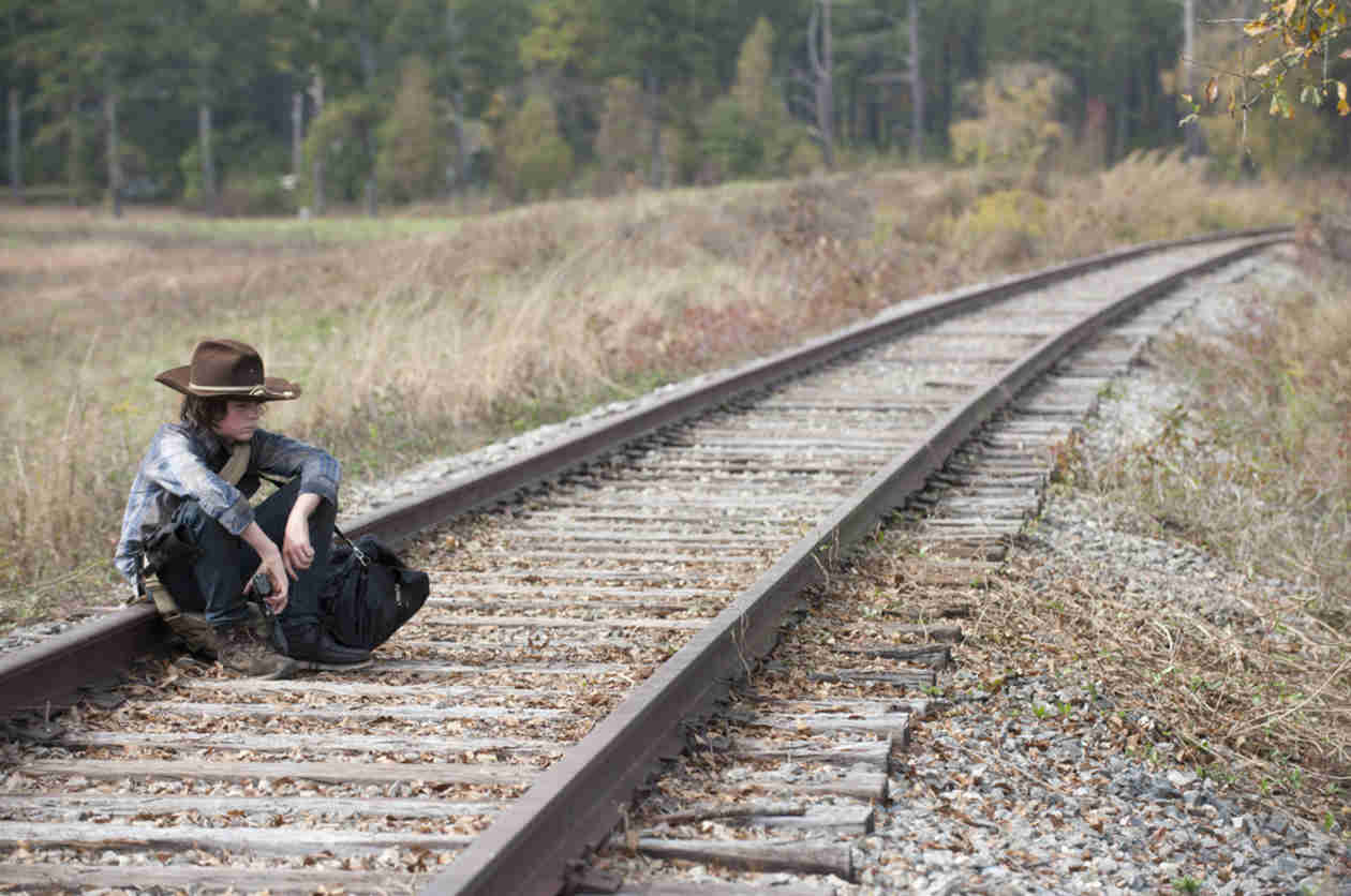 The Walking Dead Fans Upset After Canceled Comic Con Q&A — Chandler Riggs Explains