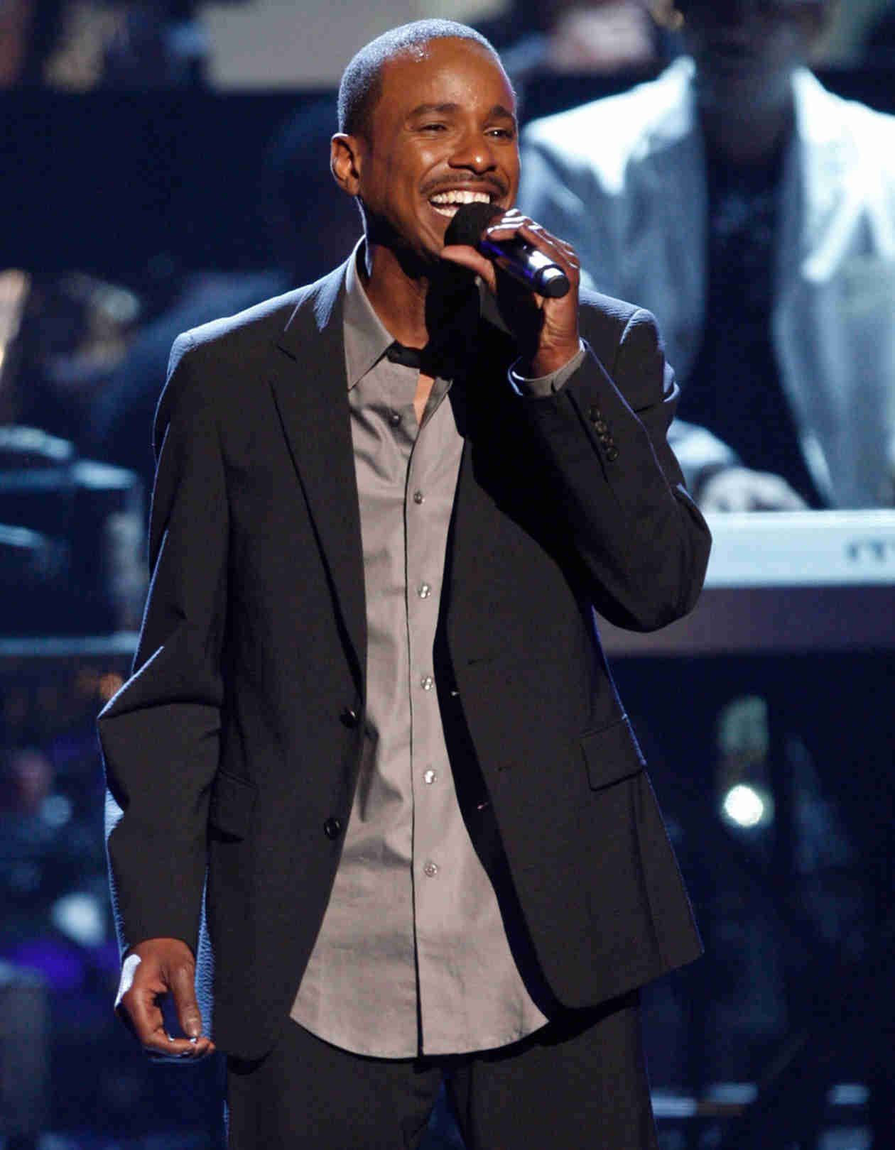 Tevin Campbell Performs in New York City and Amazes Fans! (VIDEOS)