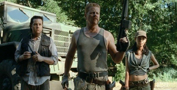 """Way More Characters"" Coming on The Walking Dead Season 5 — Announcements Soon?"