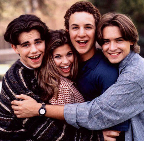 Boy Meets World Spin-Off Start Date: When Does Girl Meets World Premiere?