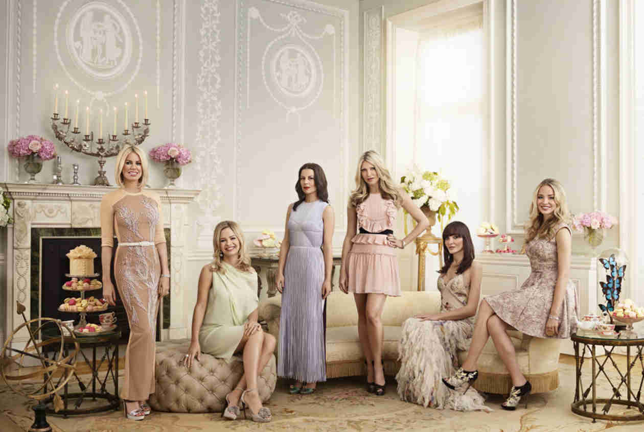 3 Reasons Why Ladies of London Is a Must-See Summer Show