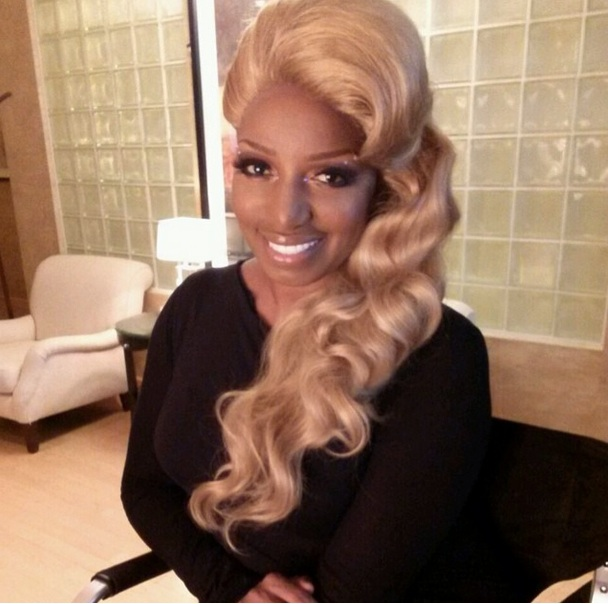 Does NeNe Leakes Go Nude in Zumanity?