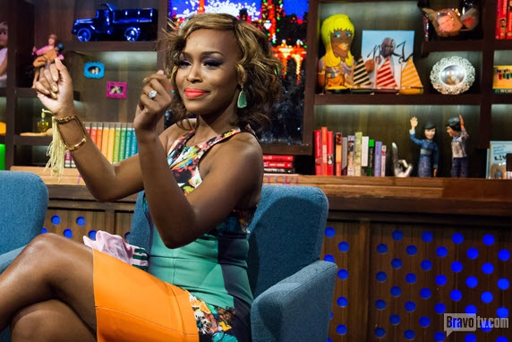 Is Married to Medicine's Quad Webb-Lunceford Pregnant? She Says…