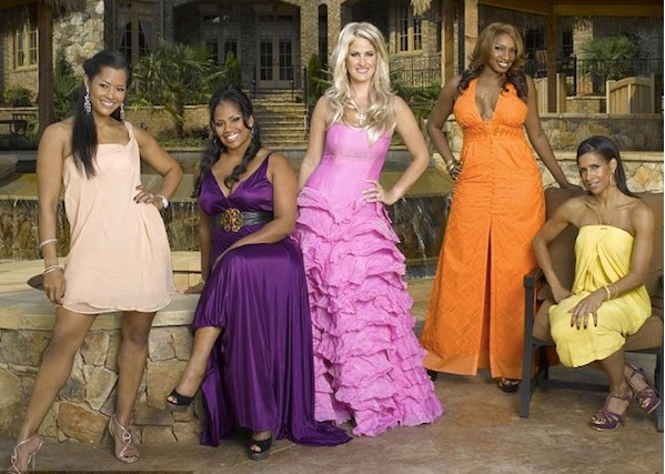 "NeNe Leakes Shouts Out Her Season 1 Co-Stars: ""We Started It All!"" (PHOTO)"