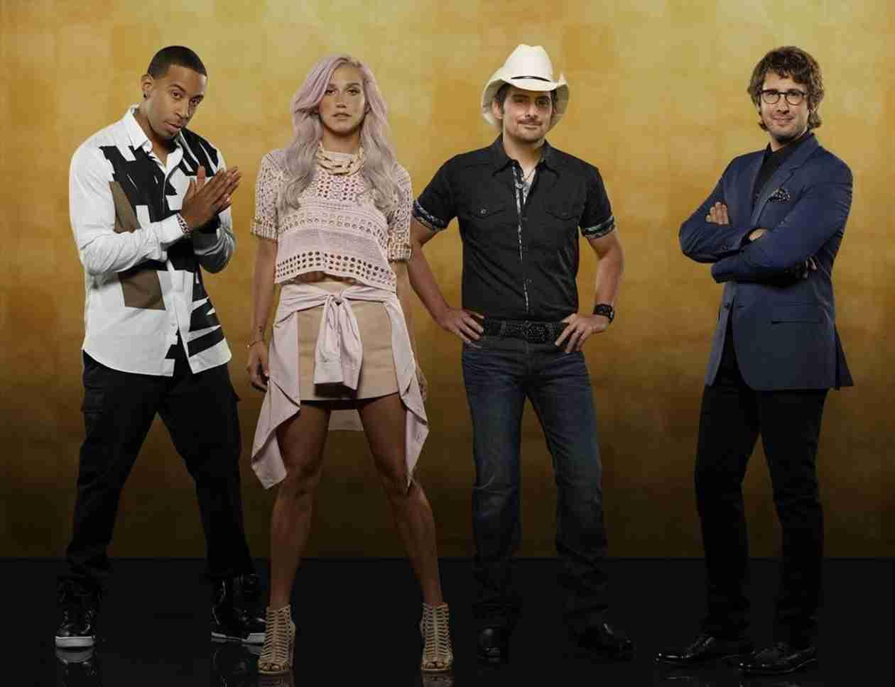 When Does ABC's Rising Star Premiere?