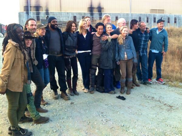 "The Walking Dead Season 5: Episode 4 Will Be ""Creepy,"" ""Cool,"" Full of New ""Twists"""