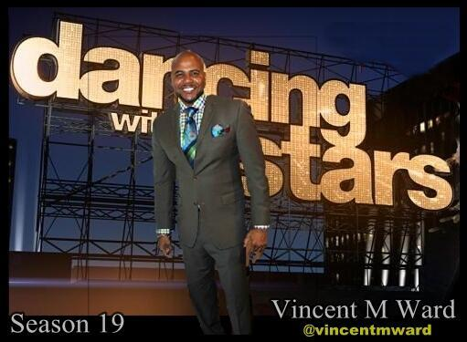 Join The Walking Dead Campaign to Get Vincent M. Ward Cast on DWTS Season 19