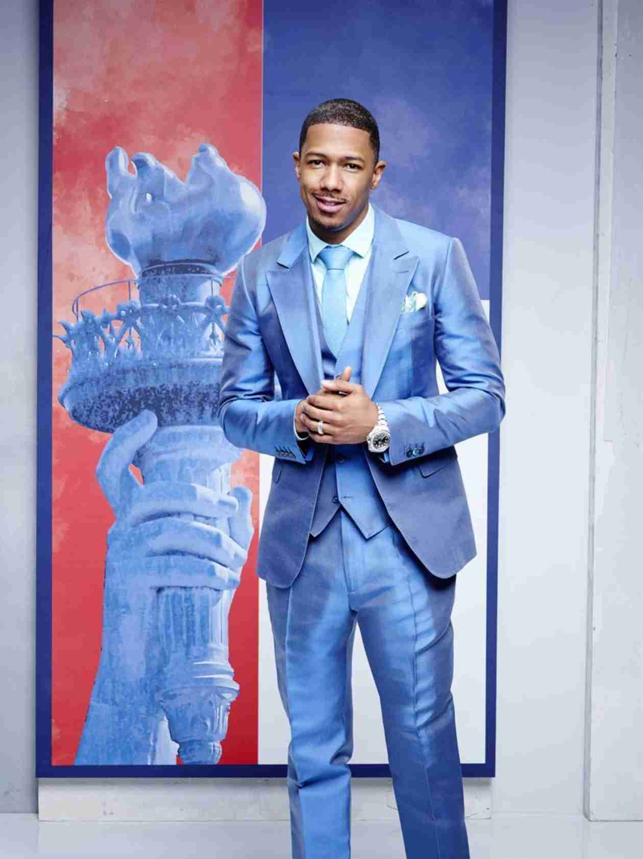 Nick Cannon Bulks Up — See His Transformation (PHOTO)
