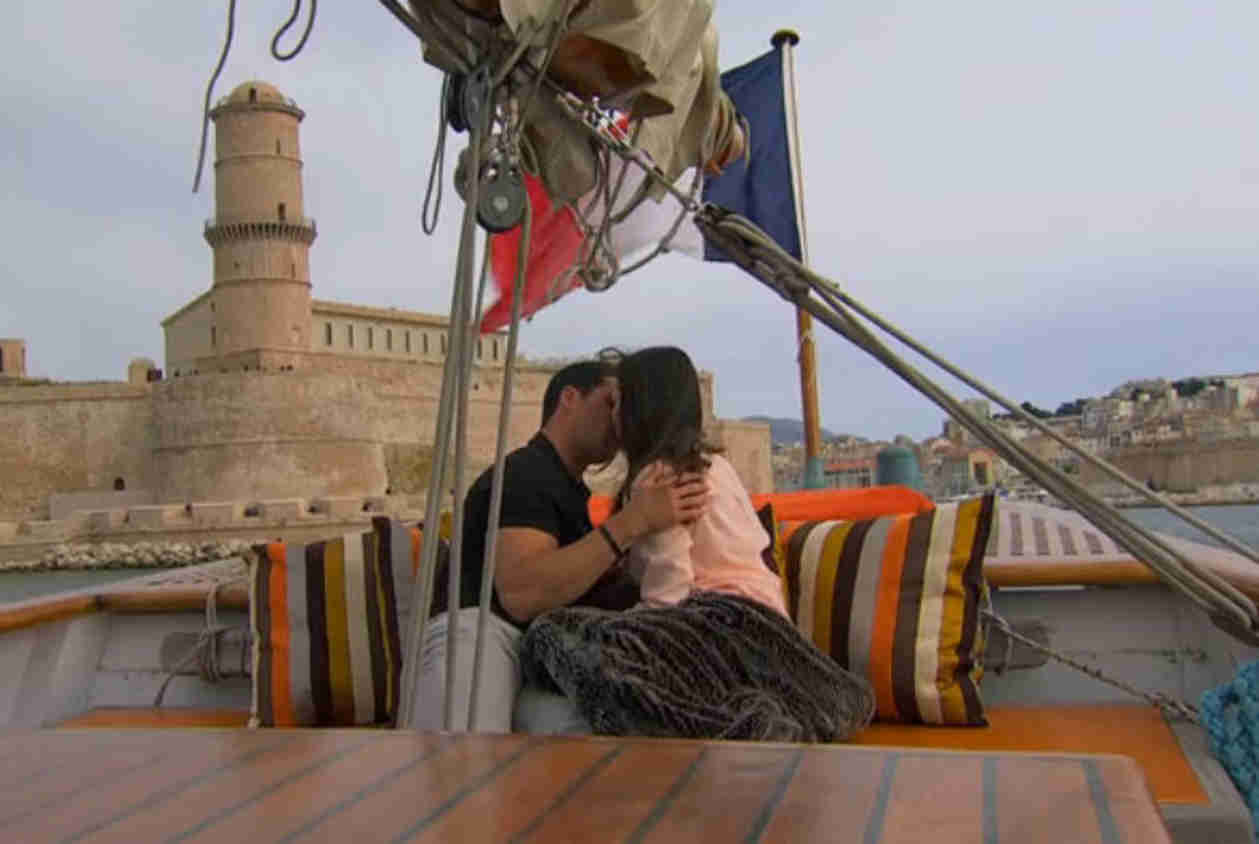 The Bachelorette 10 Episode 5 Power Rankings: Sorry, But Josh Murray