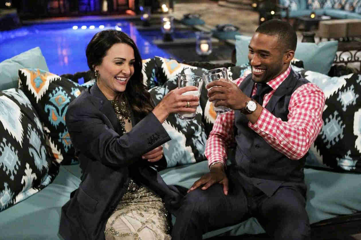 Could Marquel Martin Be the Next Bachelor? Exclusive