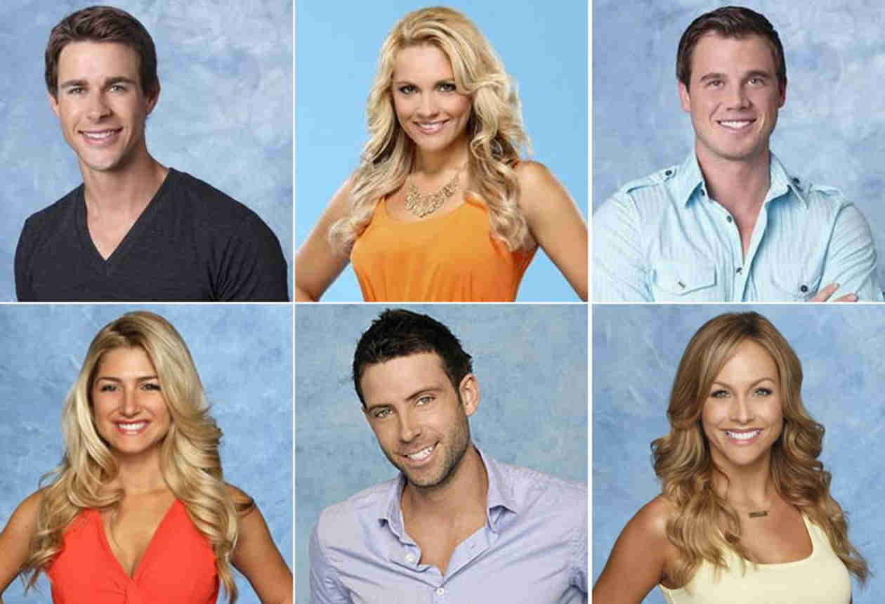 Bachelor in Paradise Cast Officially Announced! Who's Going, Who's Missing?