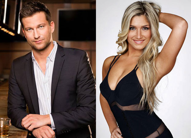 New Couple Alert: Bachelor in Paradise Stars Chris Bukowski and Elise Mosca Dating! — Exclusive