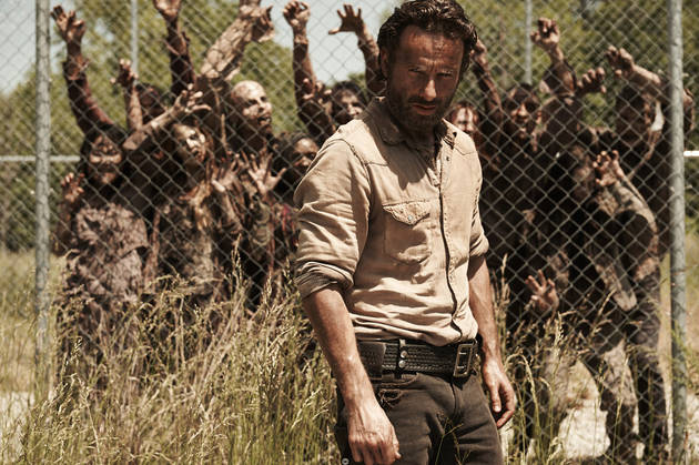 The Walking Dead Used As Final Jeopardy Answer — But One Guy Guessed The Bachelor?!