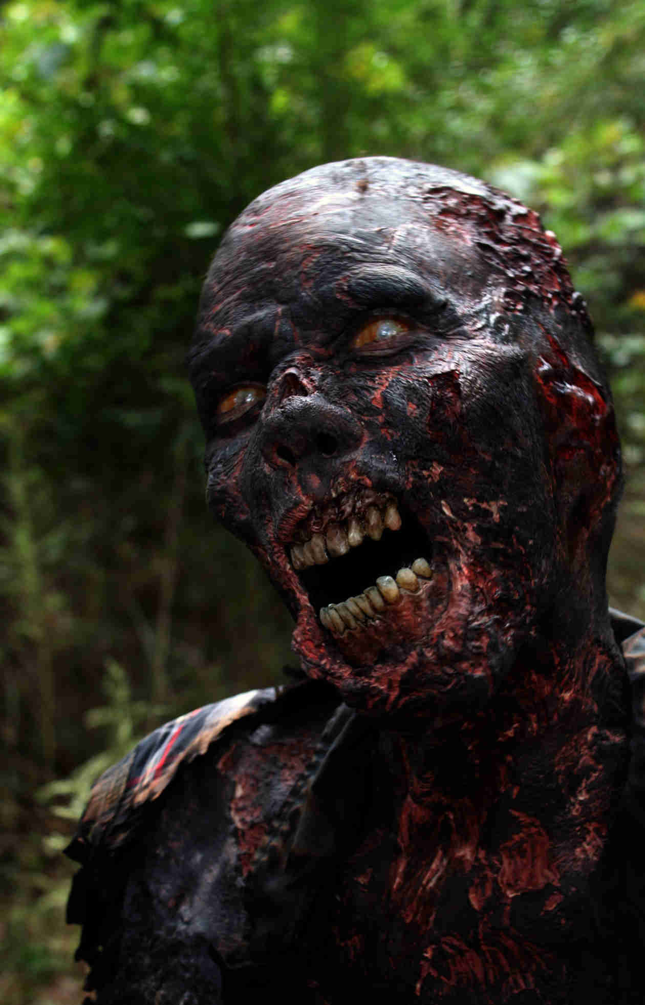 The Walking Dead Gets an '80s Theme Song — See the Hilarious Results! (VIDEO)