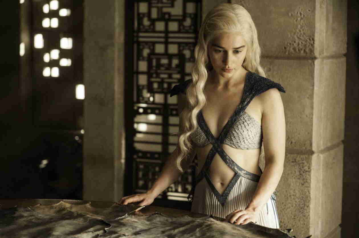"Game of Thrones Season 4 Finale Spoilers Roundup: What to Expect From ""The Children"""