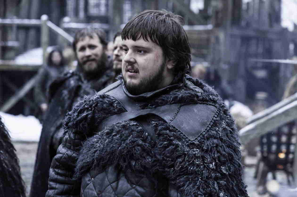 Game of Thrones Season 5 Spoilers: What Happens to Sam?