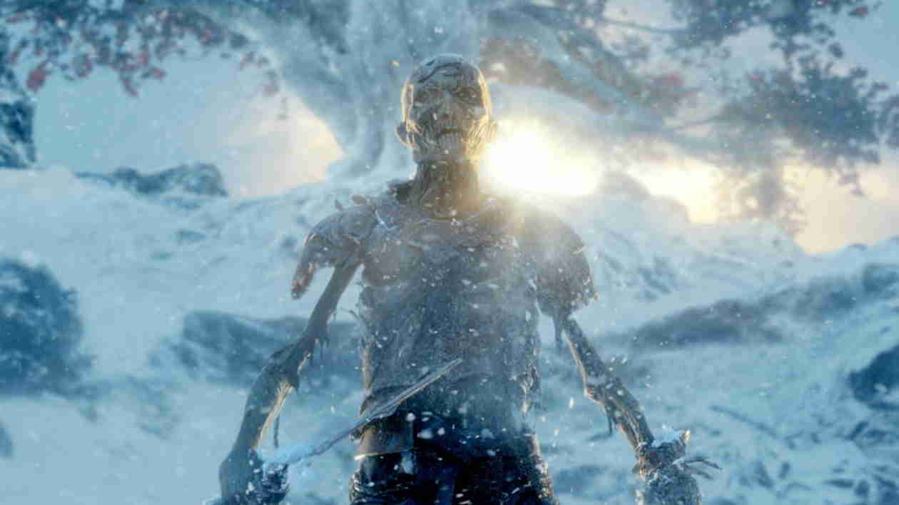 What's Next for the White Walkers? Actor Speculates…