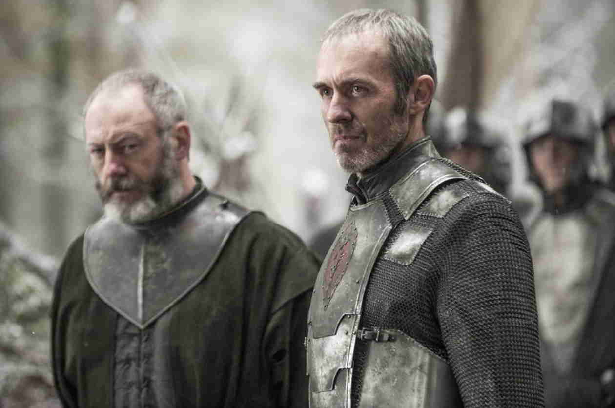 Game of Thrones Season 5 Spoilers: Stannis's New Way of Thinking