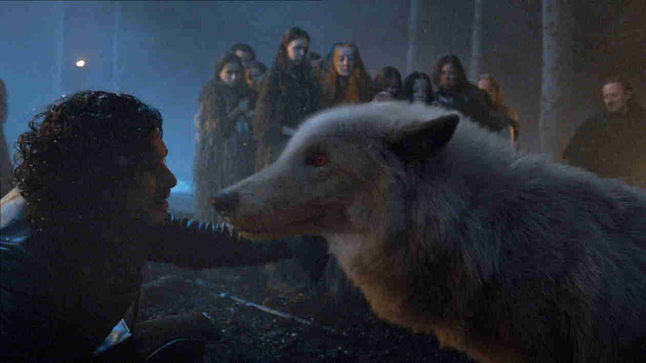 Game of Thrones Season 4, Episode 9 French Promo: Even More Action! (VIDEO)