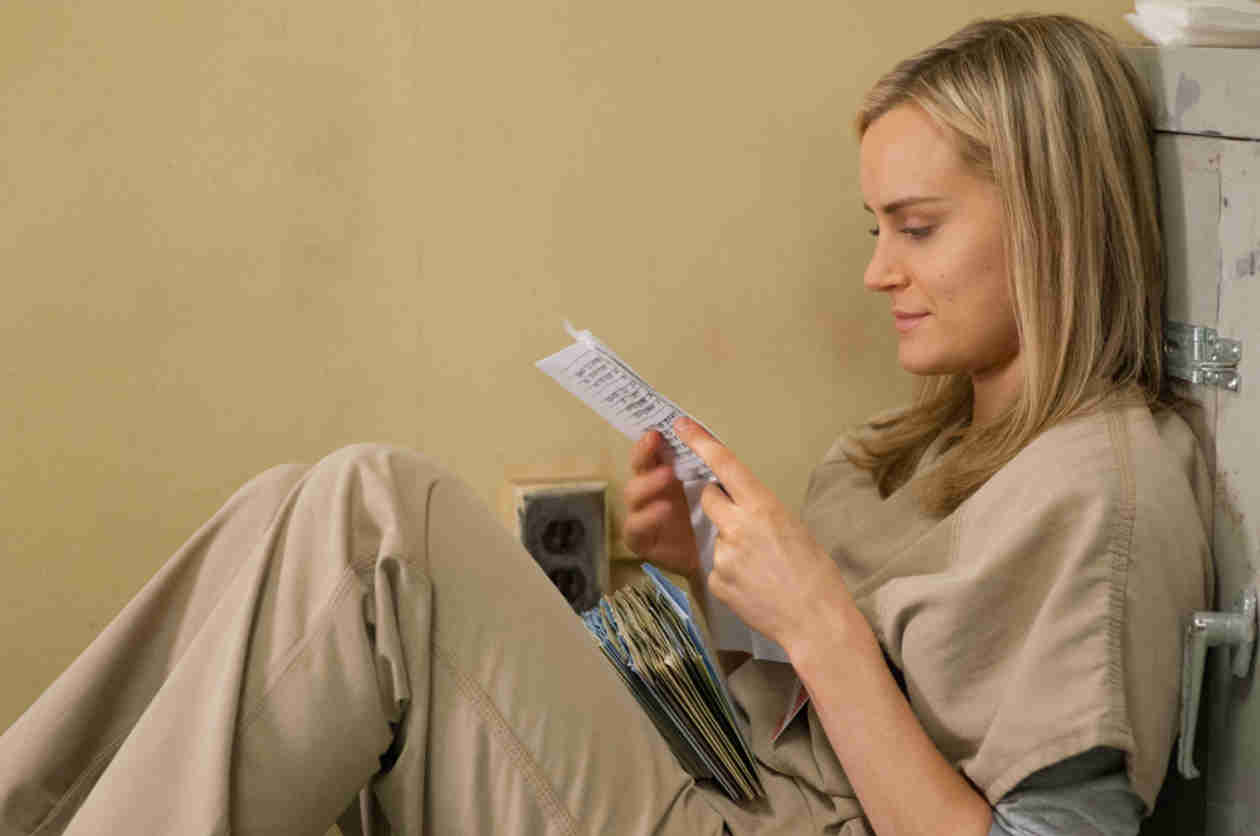 Orange Is the New Black Season 2: What Did Alex's Letter to Piper Say?