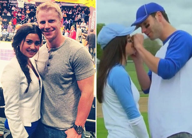 Sean and Catherine Lowe Going Up Against Desiree Hartsock and Chris Siegfried! Why?