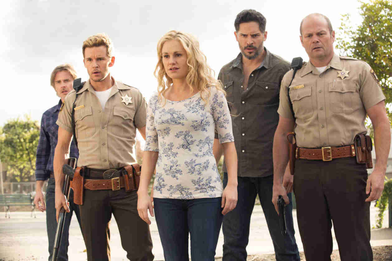 Which True Blood Season 7 Character Dies During the Premiere?