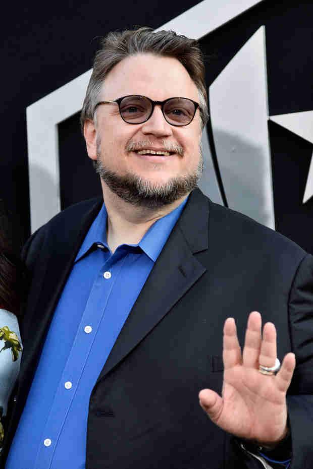 The Cast of FX's The Strain Talks Working With Fantasy-Horror Legend Guillermo del Toro