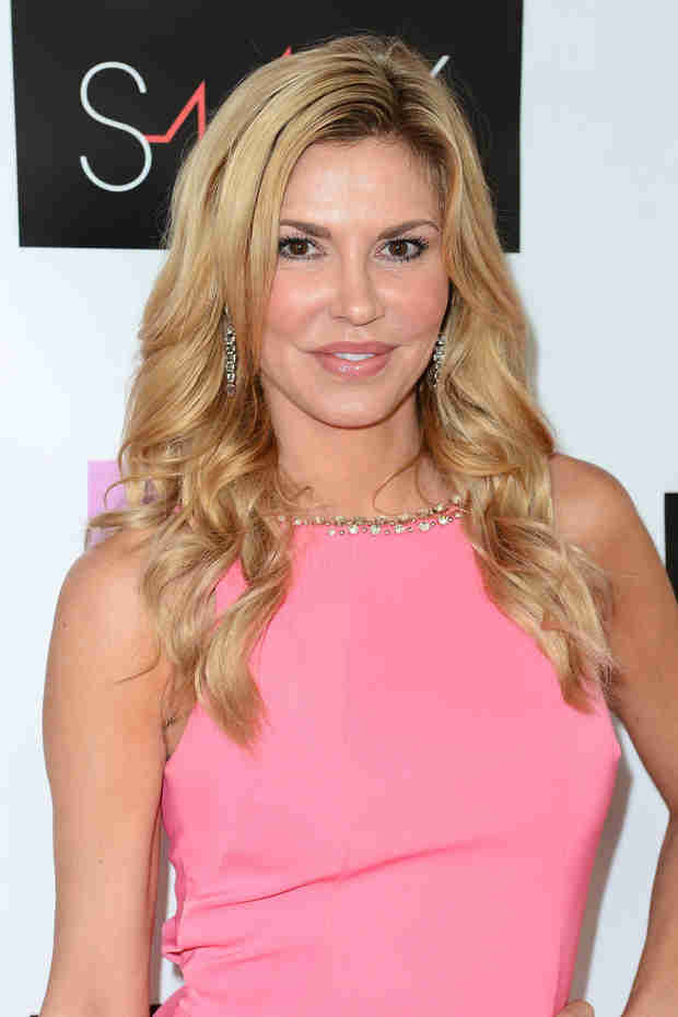 "Brandi Glanville Dishes on Wendy Williams, Her ""Complicated"" Dating Life — Exclusive"