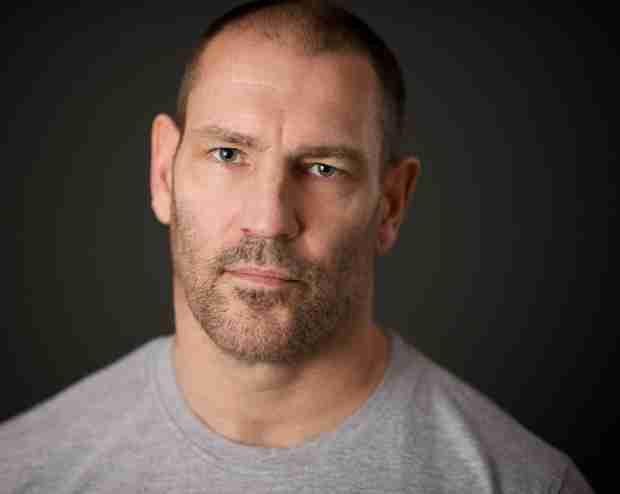 Harry Potter Actor Dave Legeno Dies While Hiking in Death Valley