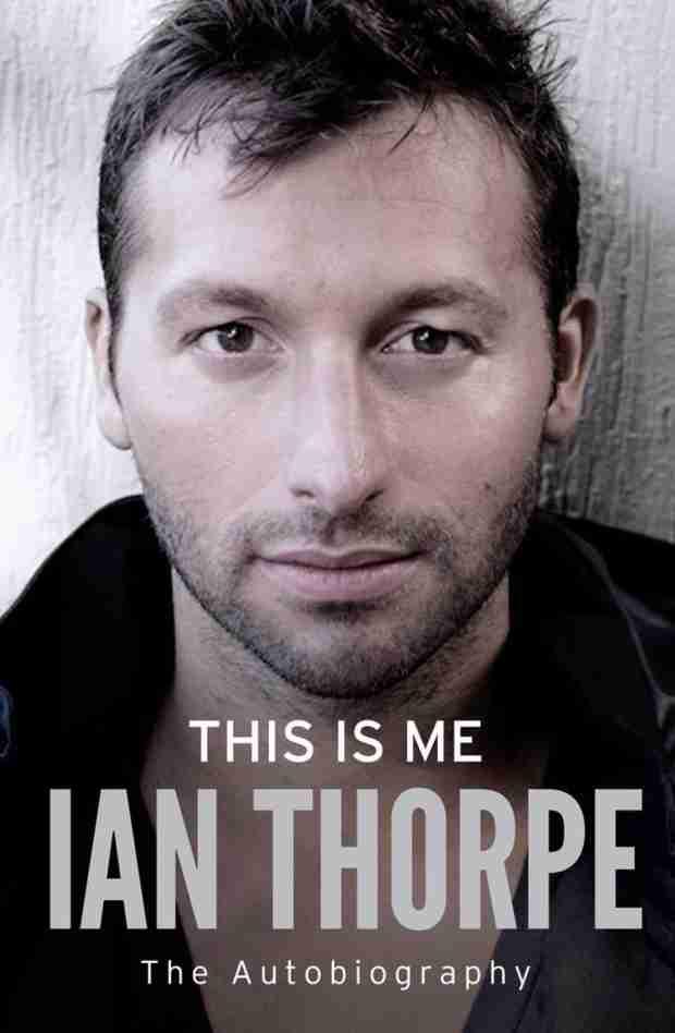 """Ian Thorpe Comes Out: """"I'm a Gay Man"""""""
