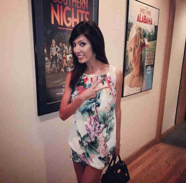 Farrah Abraham Says She Would Have Been a Doctor in Another Life