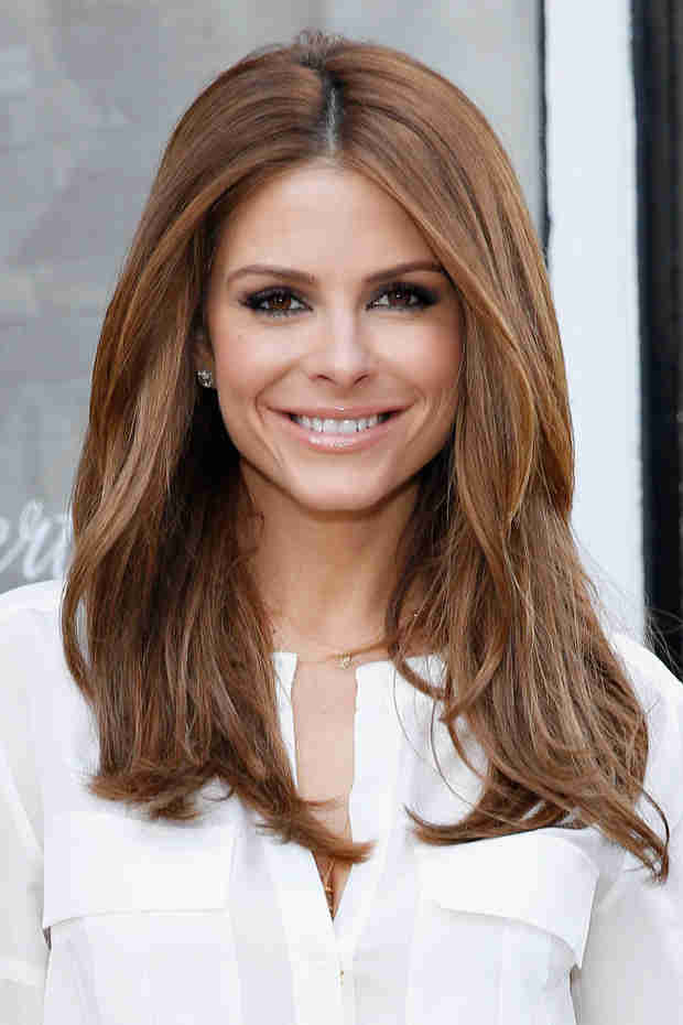 Maria Menounos on Her New E! Show, Having Babies, and a Possible Return to DWTS — Exclusive